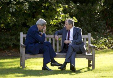 Джон Керри уходит в отставку