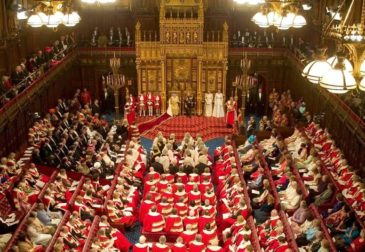 Британцы решили переспросить у Парламента разрешение на Brexit