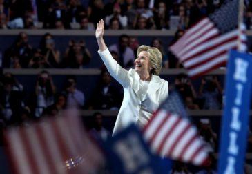 В планах Клинтон побороться за пост мэра Нью-Йорка