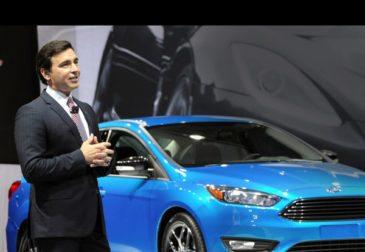 Генеральный директор «Форд»: электромобили через 15 лет превзойдут по количеству бензиновые авто