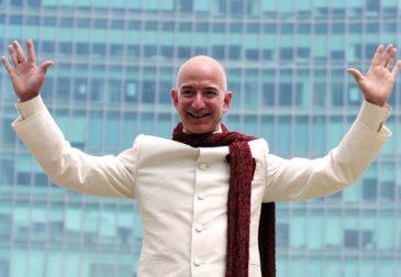 Джефф Безос: человек который покорил e-commerce