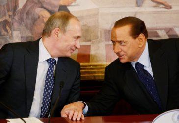 МИД Италии выступил за возвращение России в G8