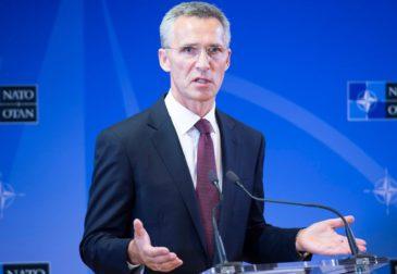 Трамп назвал НАТО «пережитком прошлого»