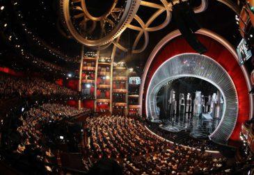 «Оскар» за лучший фильм года получила картина «Лунный свет»