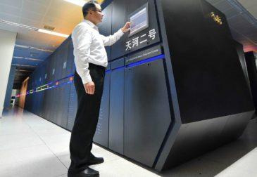 Китай создал фонд в $14,5 млрд для инвестиций в Интернет