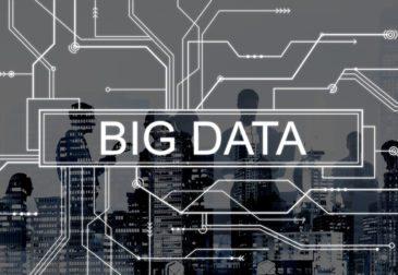 Big Data. Хорошо или плохо