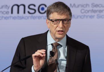 Билл Гейтс: «Это хуже ядерной войны, и мы к этому не готовы»