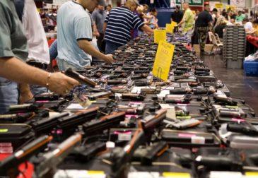 Экспорт оружия — единственная отрасль, за которую США не стоит беспокоиться