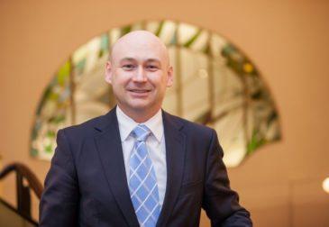 Новый управляющий Marriott Moscow Tverskaya Павел Йиндра раскрыл секреты отельного бизнеса
