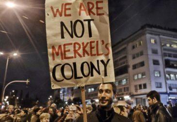 Кризис в Греции – последнее, в чём нуждается Европа