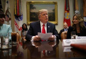США создадут в Сирии зоны безопасности, чтобы положить конец масштабному притоку беженцев