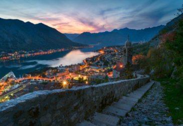 Топ 10 самых потрясающих мест для путешествий в 2017 году