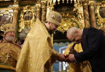 Корпорация РПЦ завершила сделку по продаже доли в банке «Пересвет»