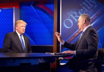 «Трамп уважает Путина несмотря на то, что «он убийца» — CNN»