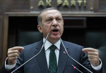 Президент Турции назвал правительство Нидерландов наследниками нацистов и фашистами