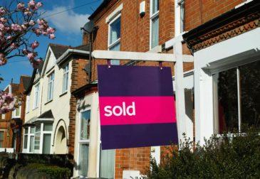 Цены на жилье в Великобритании впервые понизились за последние два года
