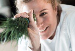 Ана Рош: лучший шеф-повар среди женщин по версии международного ресторанного рейтинга The World's 50 Best Restaurants