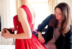 Впервые дом моды Givenchy возглавила женщина