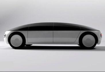 Двуликий Janus от SONA MOTORS: новый российский электромобиль