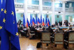 ЕС отказался блокировать российский проект строительства газопровода «Северный поток-2»