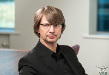 Вадим Швецов — папа современного русского внедорожника