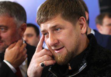 """Кадыров пригрозил Financial Times судом за обвинения """"в его связях с терактом в Санкт-Петербурге"""""""