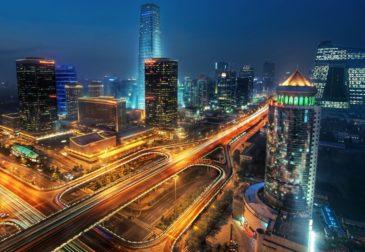 Китай планирует построить новый город почти в три раза больше Нью-Йорка