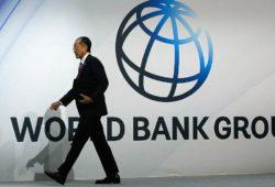 Необходимо помогать развивающимся странам, говорит глава Всемирного банка