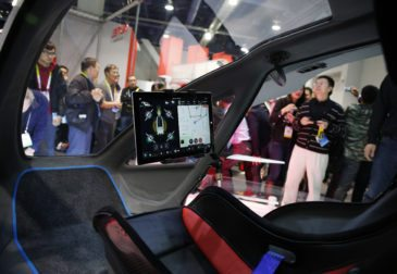 В планах SONA DRONES массовое внедрение коптеров в Москве