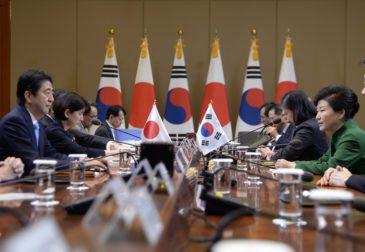Япония обеспокоена способностью КНДР помешать укреплению сотрудничества с США