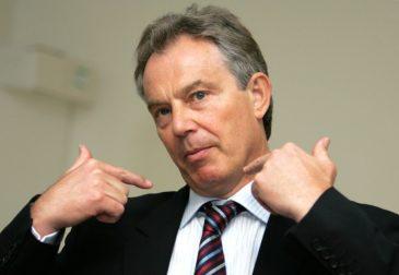Бывший премьер-министр Великобритании Тони Блэр вернется в политику из-за Brexit