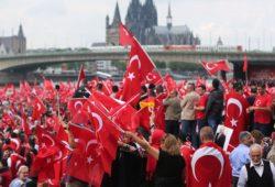 Германия отказывается проводить в Турции следующий саммит НАТО
