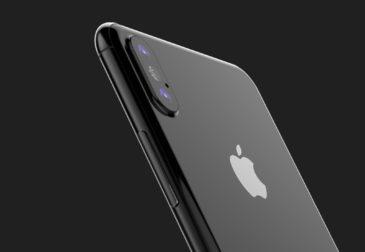 Новое поколение iPhone: стал известен дизайн юбилейного 8 смартфона
