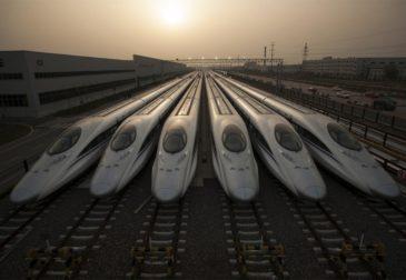 Стратегия «Один пояс — один путь». Китай построит дороги для своих товаров