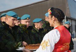 Черногория официально стала 29-м членом НАТО