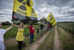 Европейцы хотят остановить работу бельгийских АЭС