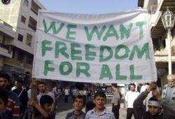 Россия и США тайно договорились о «зонах мира» в Сирии