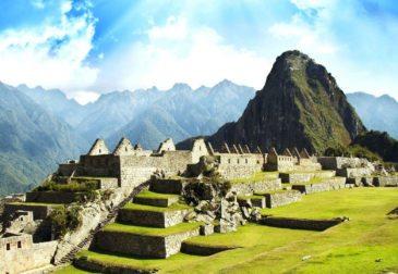 Священная долина инков — Мачу-Пикчу