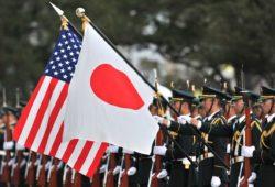 В Японии прошли первые учения на случай ракетной атаки КНДР