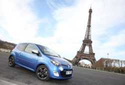 Франция откажется от бензиновых автомобилей к 2040 году