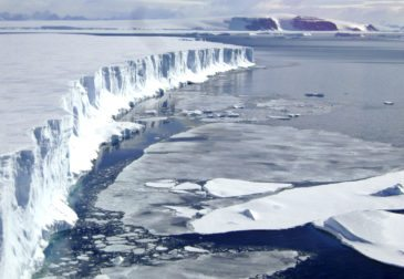 Что будет послезавтра: ледяной апокалипсис?