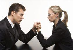 Почему женщины не видят себя в роли предпринимателей