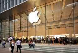 Apple теряет деньги