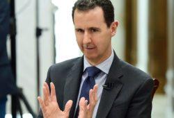 Белый дом принял новую стратегию по Сирии и России