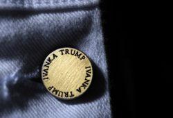 Бренд Ivanka Trump подсчитывает рекорды