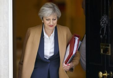 Британия приняла самый важный законопроект за последние десятилетия