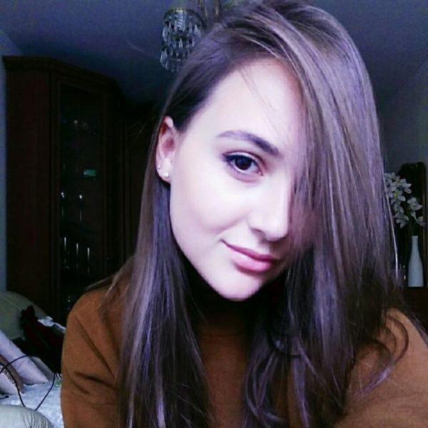 Екатерина Лапшинова