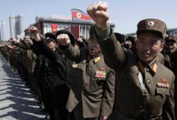КНДР потребовала от США немедленно распустить ООН