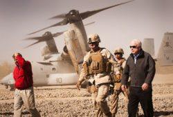 Сенатор Маккейн признал поражение США в Афганистане