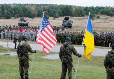 «Никаких провокаций»: США рассматривает вопрос о поставке оружия Украине